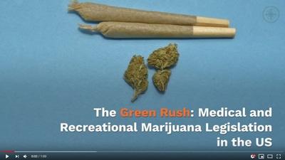 green-rush-video