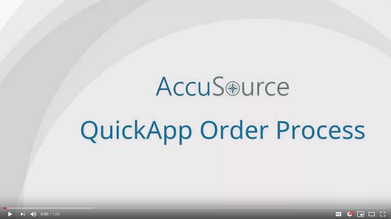 quickapp-order-process