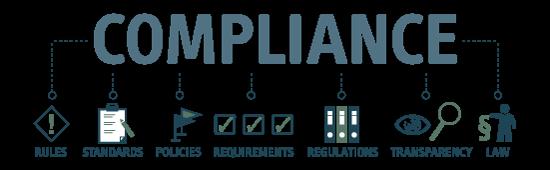 compliance-vector